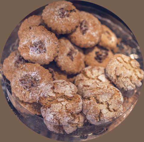 gâteaux et patisseries marocaines